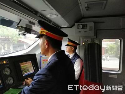 普悠瑪、太魯閣號改「雙駕駛」憂過勞 勞部:尊重但要符合勞基法