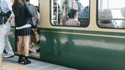 裸照直接傳進手機 「空投癡漢」隔空犯案 日本電車性騷再進化