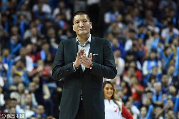 亞洲首位拿NBA冠軍戒巴特爾任內...