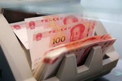 人民幣匯價再創新低 換新台幣5萬多賺2張上海迪士尼門票