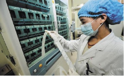順藥搶攻癌症市場 引進臨床前階段新藥