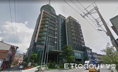 360度環景豪華飯店慘被法拍