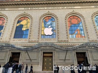 Apple第二次產品發表會場內部搶先看