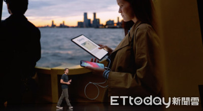 新iPad Pro有兩款!可幫愛瘋充電