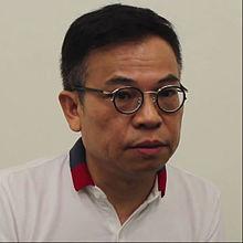 ▲李志清被稱為金庸「御用」漫畫家。(圖/翻攝維基百科)