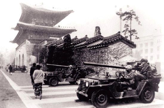 ▲▼南韓光州518運動(圖/518紀念財團)