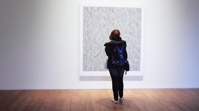 處方是「逛美術館」! 加拿大用藝術治療憂鬱 效果媲美運動後