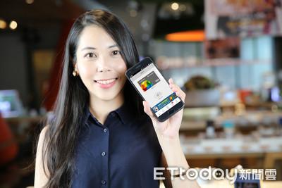 台哥大用戶限定! 用聯名卡繳電話費有6%現金回饋