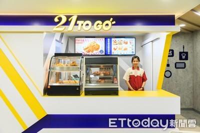 統一超前9月營收1831億創新高 健身烤雞複合店搶市