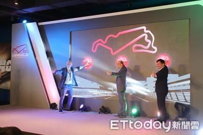 台中麗寶國際賽車場正式啟用