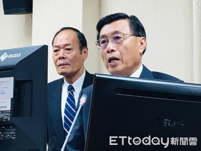 國安局長因不熟業務找幕僚代打 被凍結20萬特別費