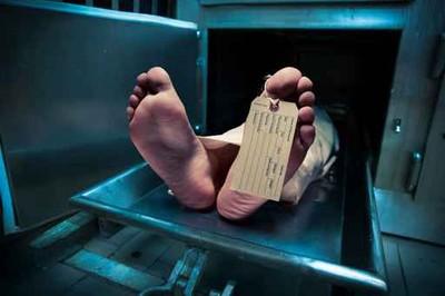 法醫學捐贈中心被控放任遺體腐爛