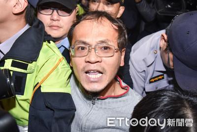 持鋼筋毆打賴香伶 李明彥判刑3月