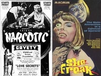 搶匪屍體被拐走 死後入駐嘉年華還拍了兩部電影 身亡66年才下葬