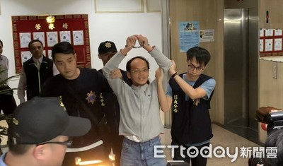 北市府內痛毆勞動局長 李明彥遭聲押