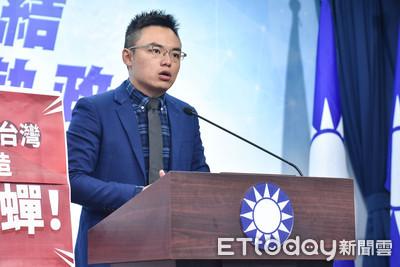 挑戰「淡水蔡依林」 洪孟楷宣布選立委