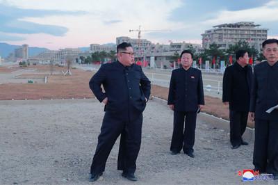 北韓痛批美韓重啟軍演違反協議