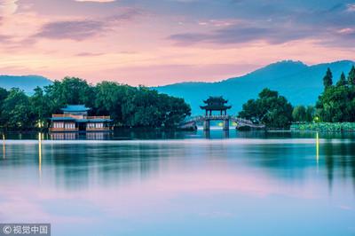 賞西湖、遊黃山...「最美高鐵」通車