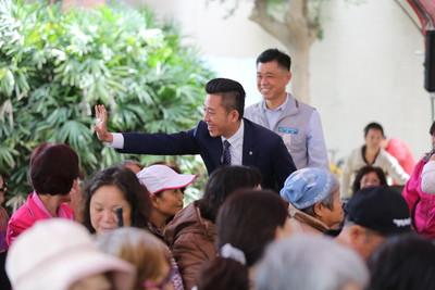 友善共融公園 香山公園改善工程