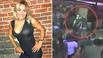 夜店熱舞被襲臀!女大生一手勒斃身後男 結局超展開要蹲7年牢