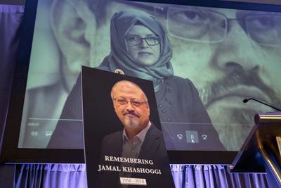 華郵:CIA確定沙國王儲下令殺人