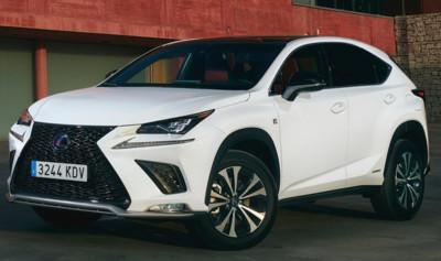 渦輪引擎可靠度排名Lexus最優質
