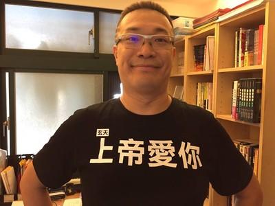 朱學恒:把韓留高雄對民進黨最好!