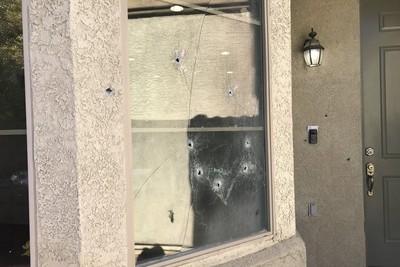 黑幫掃射民宅!11歲女童中槍慘死