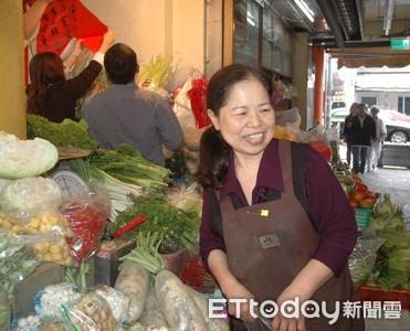 韓國瑜就職邀陳樹菊 最強菜販合體