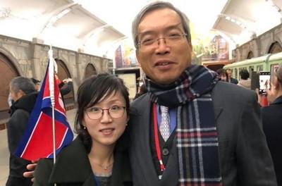 台灣人可「天天罵政府」 謝金河:走遍世界台灣最好!
