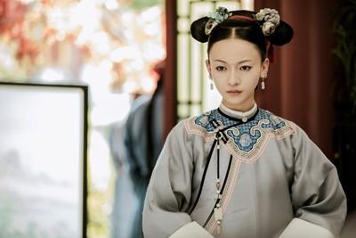 《延禧攻略》入學測 國台辦:中華文化是共同的根