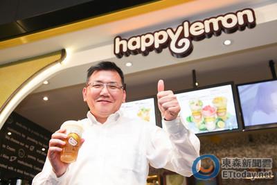 世界首富貝佐斯也愛喝的快樂檸檬 母公司雅茗Q1每股賺1.32元