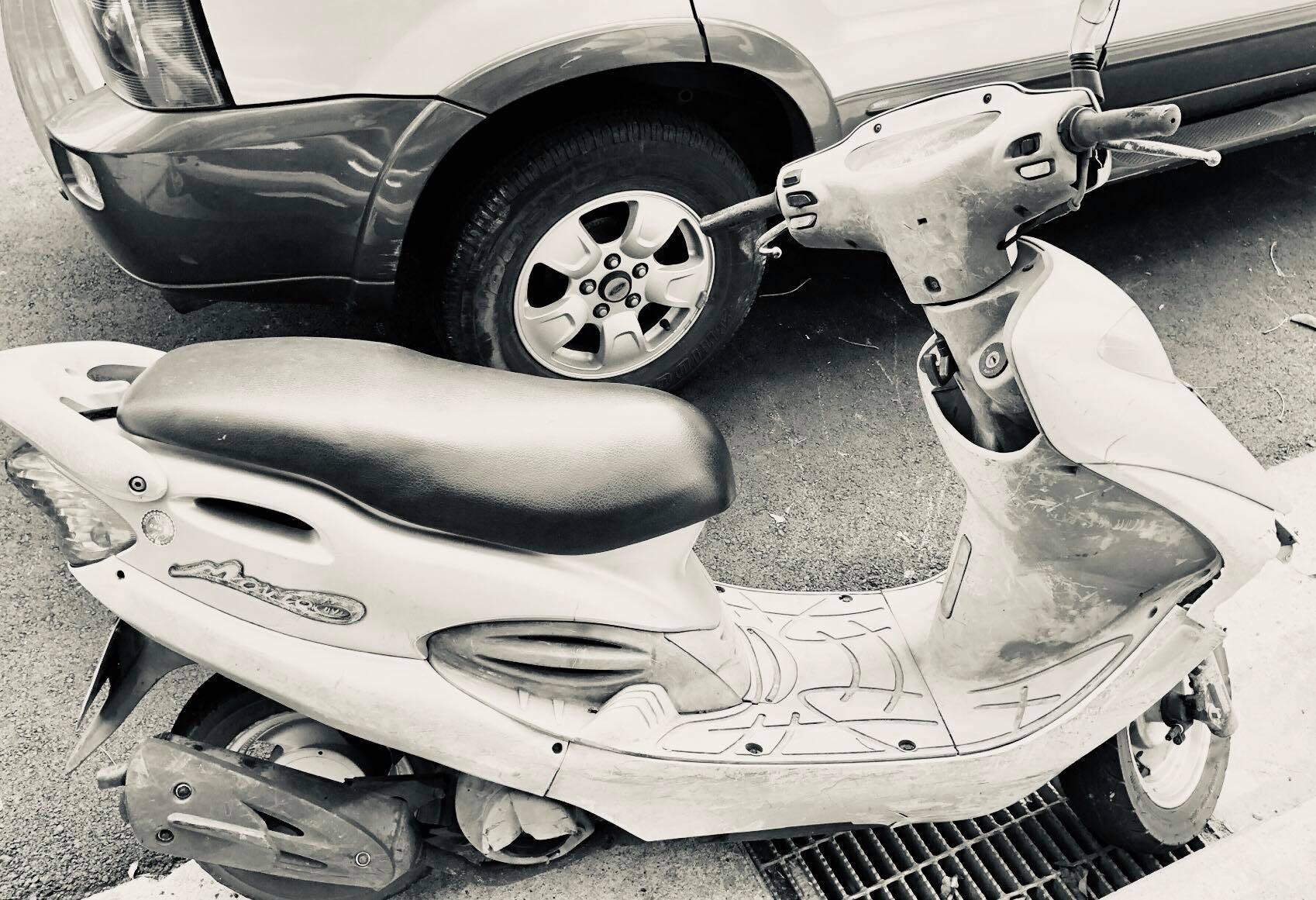 ▲▼摩托車。(圖/小檸檬供稿專用)
