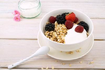 遠離流感!15超級食物能增強免疫力