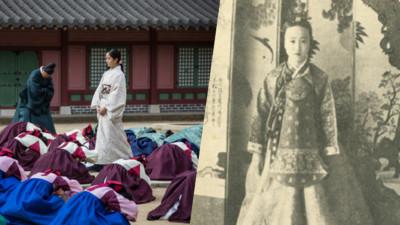 朝鮮末代公主!戰後被遺忘在日本 「模樣痴呆」乳母接機痛哭失聲