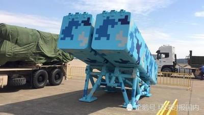 珠海航展宣傳片曝光 模擬雙導彈轟炸美航母