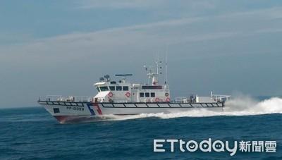 慶富案後開工 100噸巡防艇續建15艘