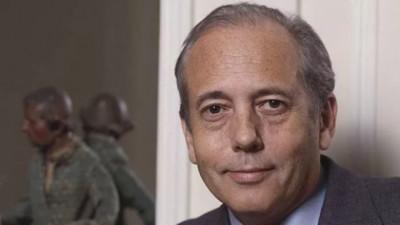 LVMH創始人Alain Chevalier辭世