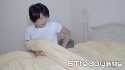 南京女大生窩床讀書5天患下肢静脉血栓
