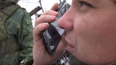 烏克蘭老媽焦急問平安 敵軍接起手機「抱歉,你兒子已經死了」