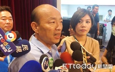 鄭寶清:台糖土地租給韓國瑜妻收不到3元