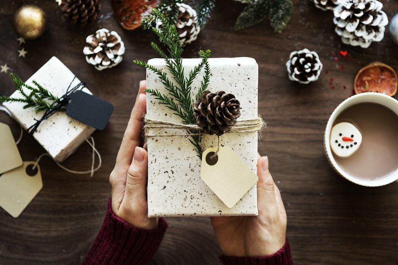 ▲▼ 耶誕送禮,禮物。(圖/Pixabay)