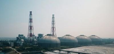 興達電廠燃氣機組更新計畫環評通過