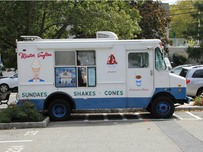 ▲▼ 冰淇淋車。(圖/取自免費圖庫pixabay)