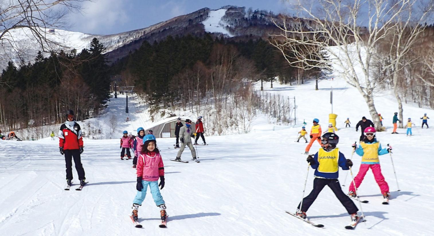 ▲▼滑雪。(圖/PCuSER電腦人文化提供)
