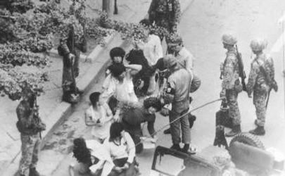 ▲▼518光州民主運動(圖/翻攝自518紀念財團)