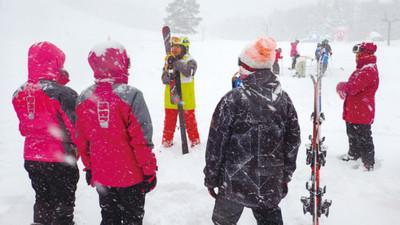 不用出國就能滑雪!0經驗沒設備也能滑 北部人還不快衝