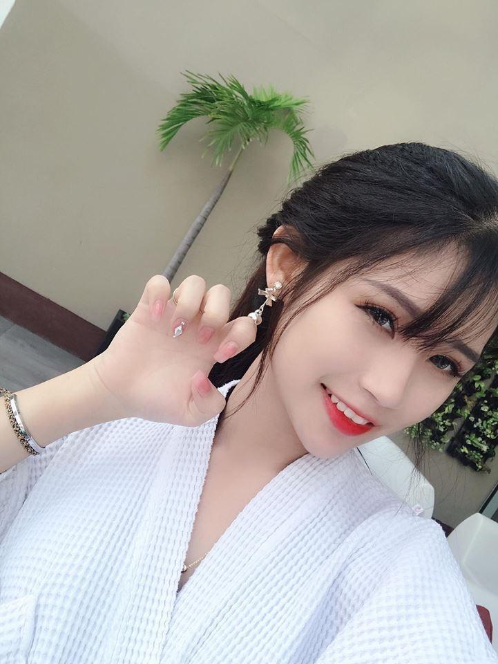 圖/翻攝粉專Đỗ Phương(https://www.facebook.com/tieuphuongphuongg)