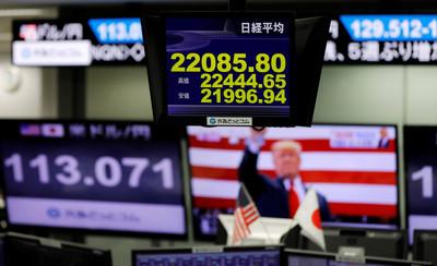 經濟動能具基本面 特別股有撐