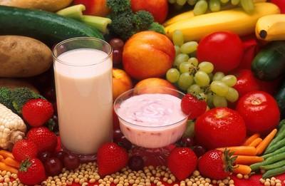 減肥也爽喝!5款高纖低脂飲料超排毒